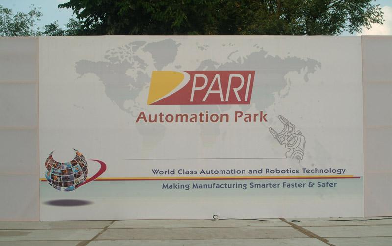 Pari Robotics1