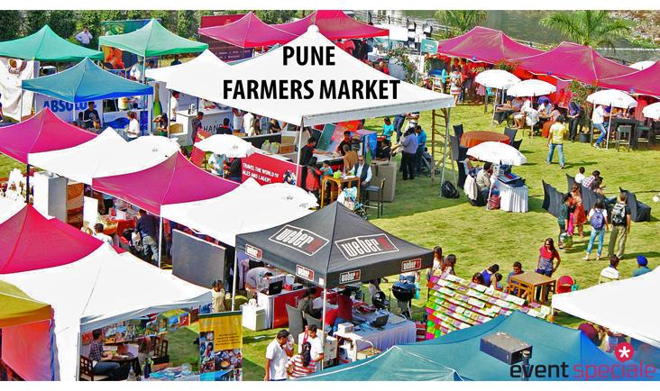 Pune Farmers Market