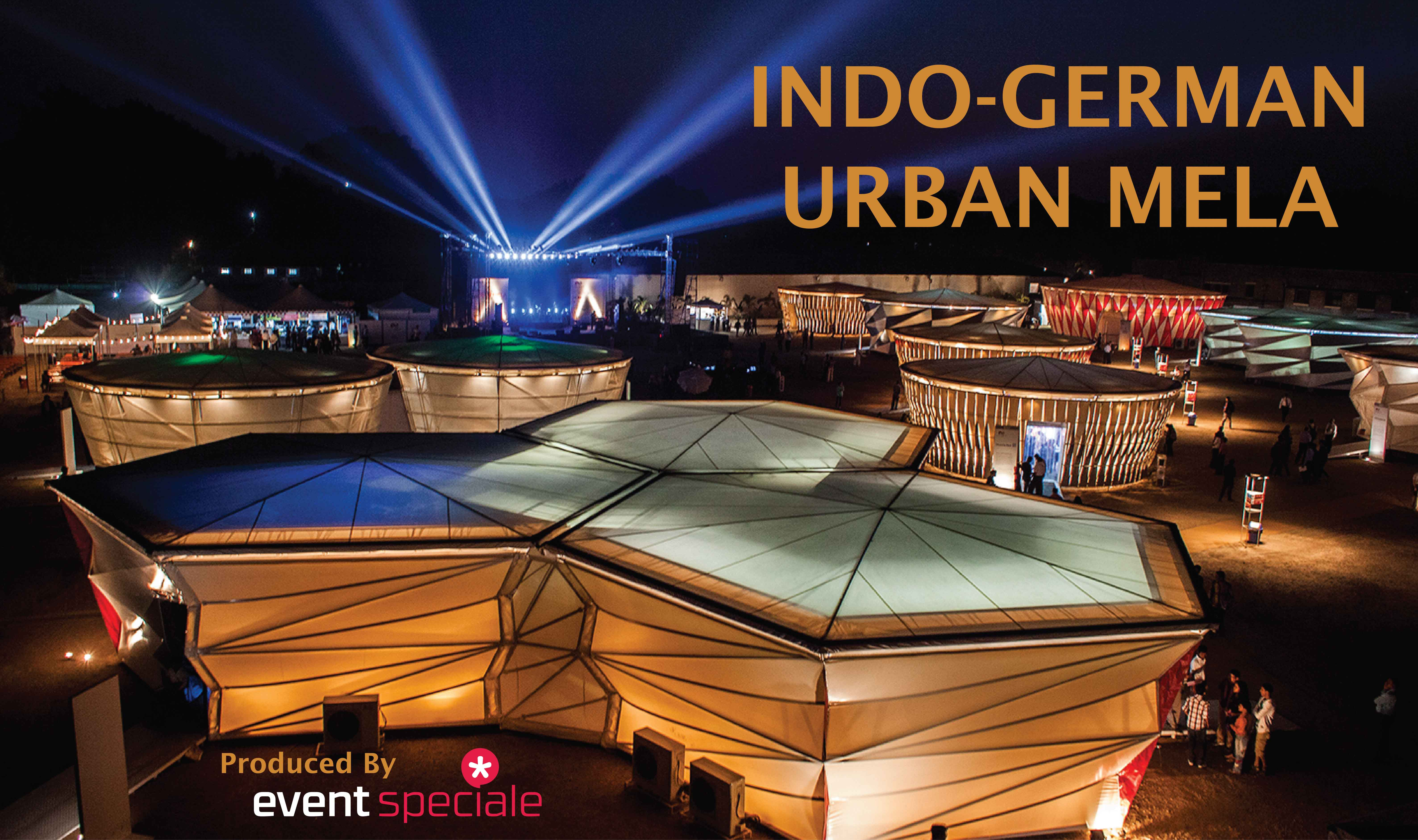 Indo-German Urban Mela