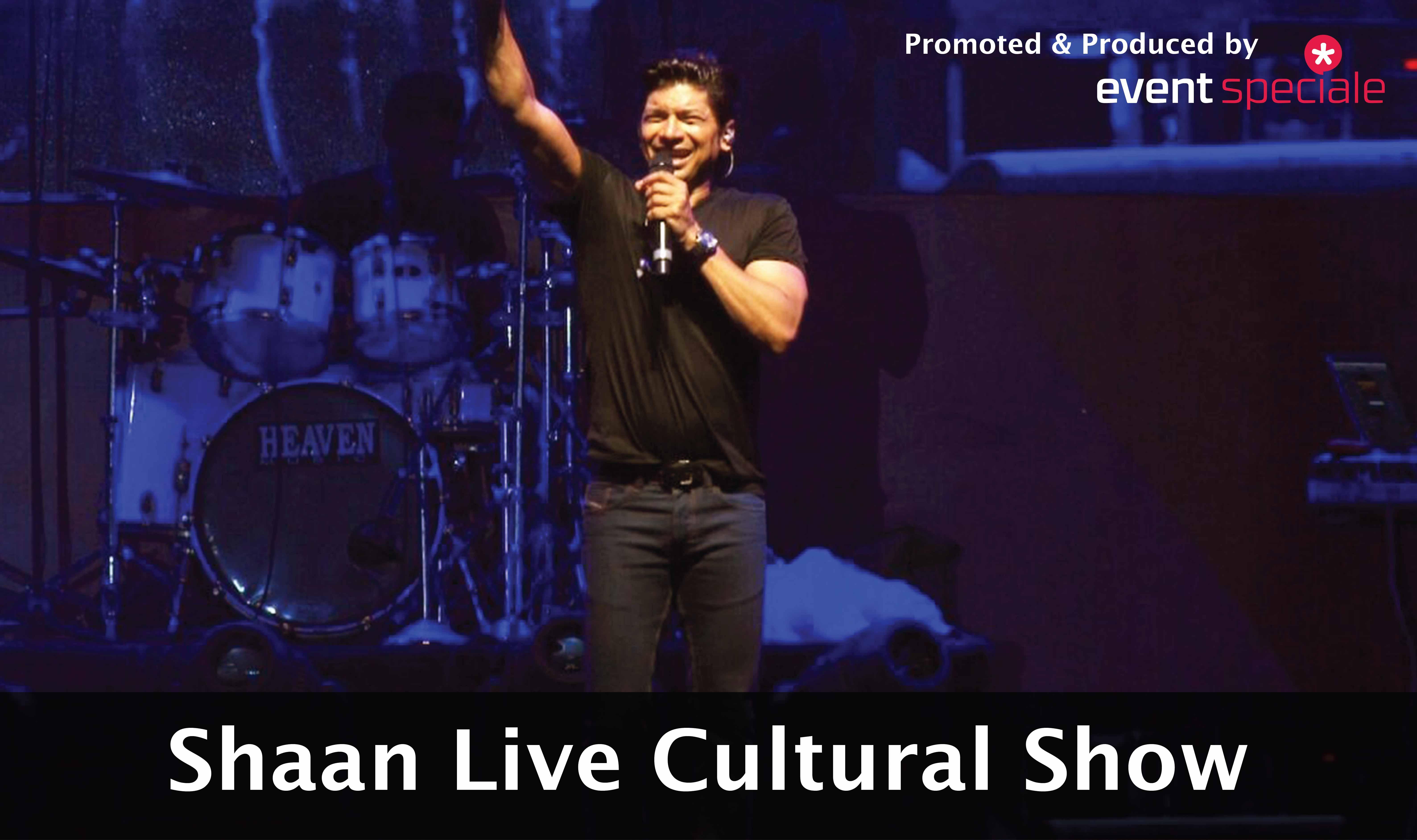 Shaan Live Cultural Show